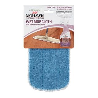 Mohawk Home FloorCare Essentials Floor Care Wet Mop Cloth