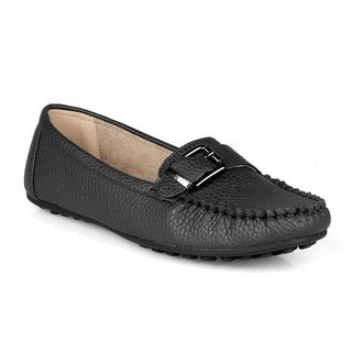 Com Feite Women's Jamaica-05 Loafer