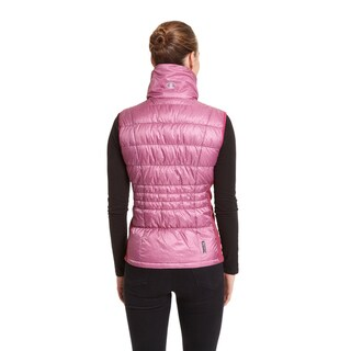 Champion Women's Insulated Polyester Puffer Vest