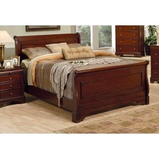 Coaster Company Versailles Mahogany Bed