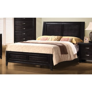 Coaster Company Nacey Brown Panel Bed