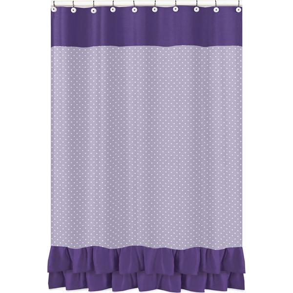 Sloane Shower Curtain