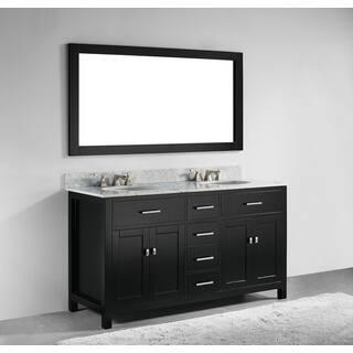 Wall Mirror Bathroom Vanities Amp Vanity Cabinets For Less