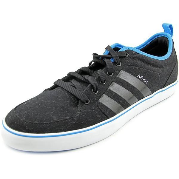 espada Gobernable Empeorando  Shop Adidas Men's 'Ard1 Low' Basic Textile Athletic Shoes - Overstock -  12382432