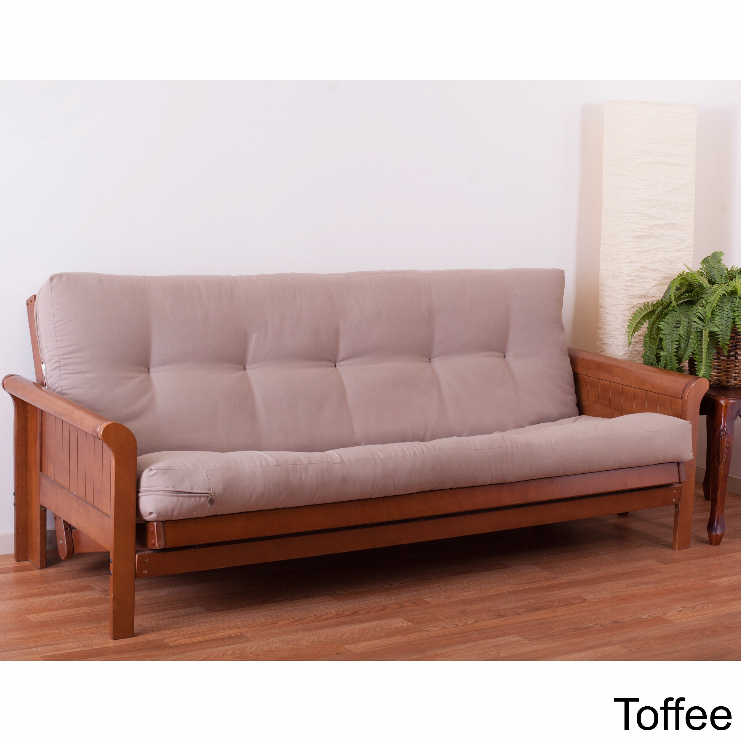 large mattress sofa bed full real frame futon size single metal pull fulton design sleeper out of with