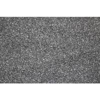 Exotic Pebbles & Aggregates EPS-02 5-pound Black Sand