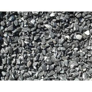 Exotic Pebbles & Aggregates BPBS-460 5-pound Black Bean Pebbles