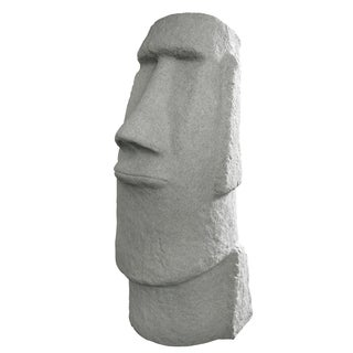 Emsco Group 2309-1 27-inches Easter Island Statuary