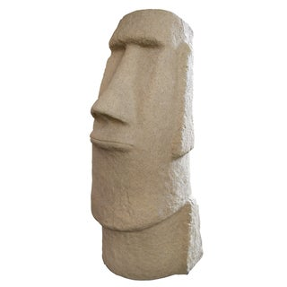 Emsco Group 2308-1 27-inches Easter Island Statuary