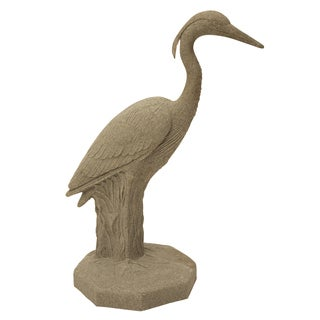 Emsco Group 2200-1 24-inches X 28-inches X 32-inches Sand Heron Waterfowl