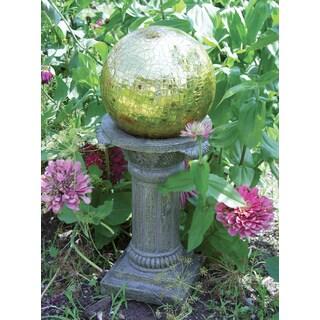 Echo Valley 9181 Florentine Globe Pedestal