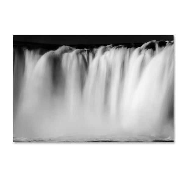 Philippe Sainte-Laudy 'River Flows in You' Canvas Art