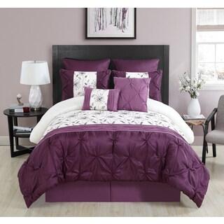 VCNY Prairie 8 Piece Comforter Set