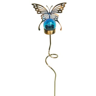 Echo Valley 4621 Butterfly Solar Shadow Stake