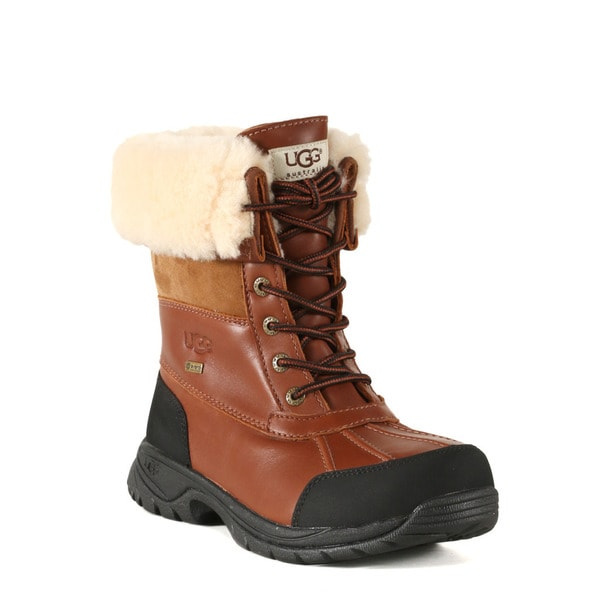 7700c9024f0 Shop Ugg Men's Butte Boots in Worchester - Ships To Canada ...