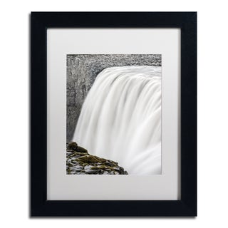 Philippe Sainte-Laudy 'Power From Above' Matted Framed Art