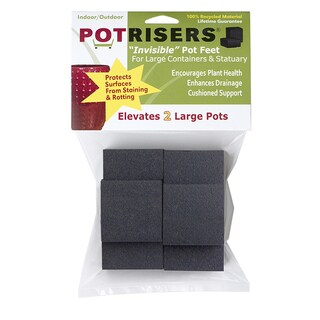 Pot Risers PR 2-6 Indoor & Outdoor Potriser