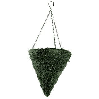 Super Moss 29281 13-Inches Small Cone Basket