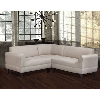 Carolina Accents Briley Sand 3 Piece Sectional