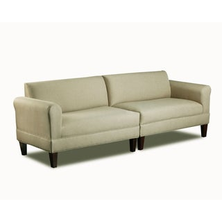 Carolina Accents Briley Sand 2-piece Sectional