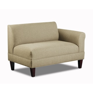 Carolina Accents Briley Sand Right Arm Sectional Sofa