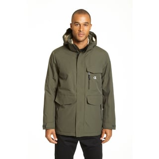 Champion Men's Technical Ottoman 3/4-length Millenial Jacket