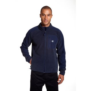 Champion Polyester Men's Big and Tall Rain Coat