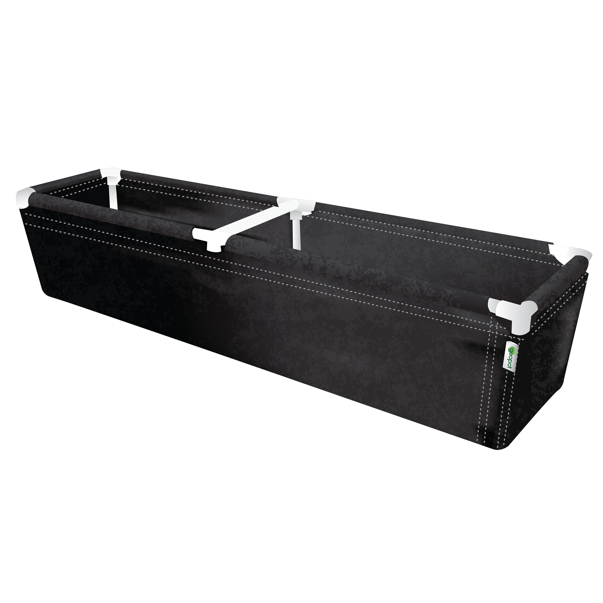Geopot PL72X16X14 72-Inches L X 16-Inches W X 14-Inches H...