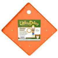 Ups a Daisy TS6322 12-Inches Square Ups-A-Daisy