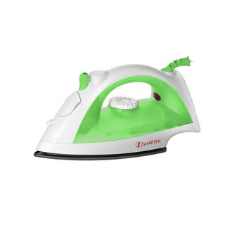 Smartek SmartCare SC-1200G Green Full-function 8-foot Cord Steam Iron