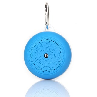 iPM Mini Portable Wireless Speaker (Option: Blue)