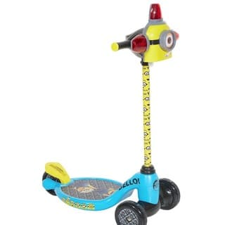Dynacraft Minions 3-wheel Children's Scooter|https://ak1.ostkcdn.com/images/products/12383621/P19206302.jpg?impolicy=medium