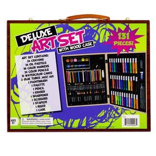 Deluxe Art Set