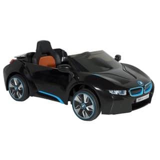 Dynacraft BMW I8 Concept 6-volt Electric Ride-on Car|https://ak1.ostkcdn.com/images/products/12384084/P19206712.jpg?impolicy=medium