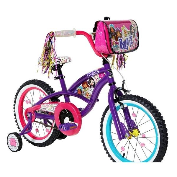 Dynacraft Bratz 16-inch Bicycle