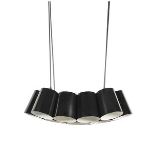 Euro Style Collection Barcelona 13-bulb Modern Ceiling Lamp