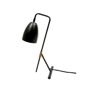 Euro Style Collection Copenhagen 18-inch Modern Table Lamp