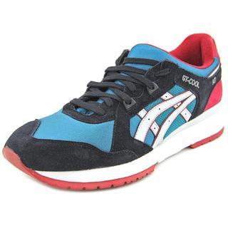 Asics Men's 'GT-Cool' Regular Suede Athletic Shoes