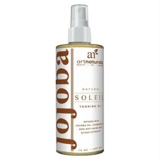 artnaturals Protective Body 8-ounce Tanning Oil Spray Serum