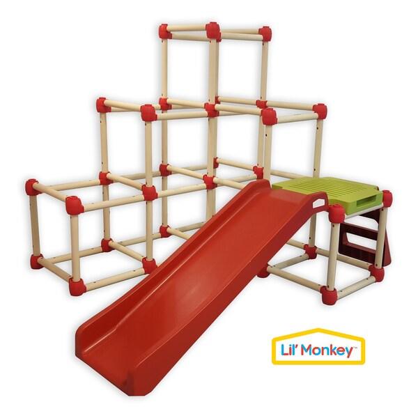 Climb N' Slide Pyramid