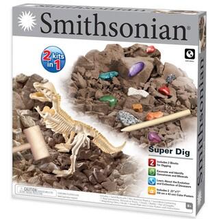 Smithsonian Super Dig Set