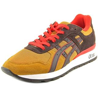 Asics Men's 'GT-II' Regular Suede Athletic Shoes