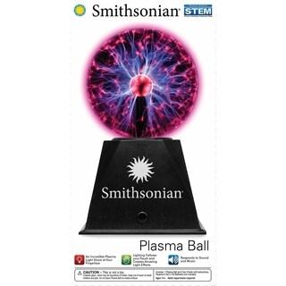 Smithsonian 5-inch Plug-in Plasma Ball