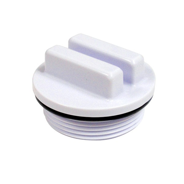 Robelle Plastic Raised Winter Swimming Pool Plug