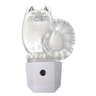 Amertac 71418 LED Cat Nite Lite
