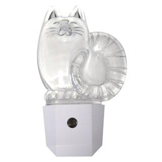 Amertac 71418 LED Cat Nite Lite
