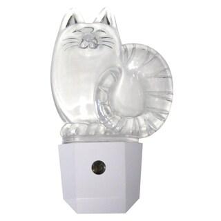 Amertac 71418 LED Cat Nitelite