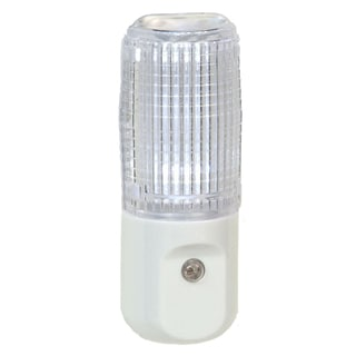 Amertac 73107 LED Automatic Multi-Color Nite Lite