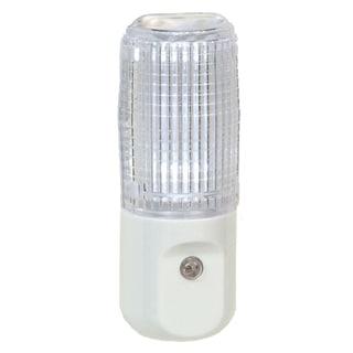 Amertac 73107 LED Automatic Multi-Color Nite Lite
