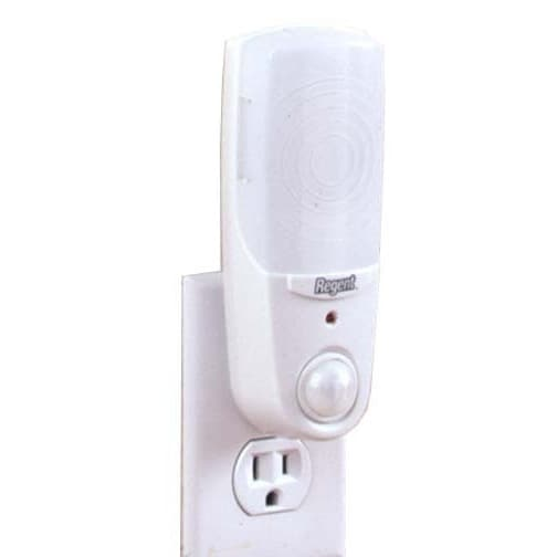 Shop Cooper Lighting Hs 8 Motion Activated Night Light